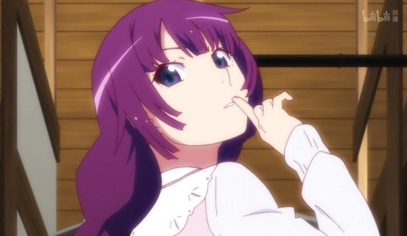 還請狠狠的罵我!日媒投票動畫史上最強的毒舌女性角色排行榜