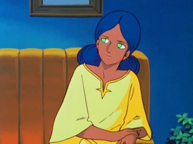 日媒投票,萬萬沒想到會死的動漫女性角色排行榜,巴麻美學姐第二