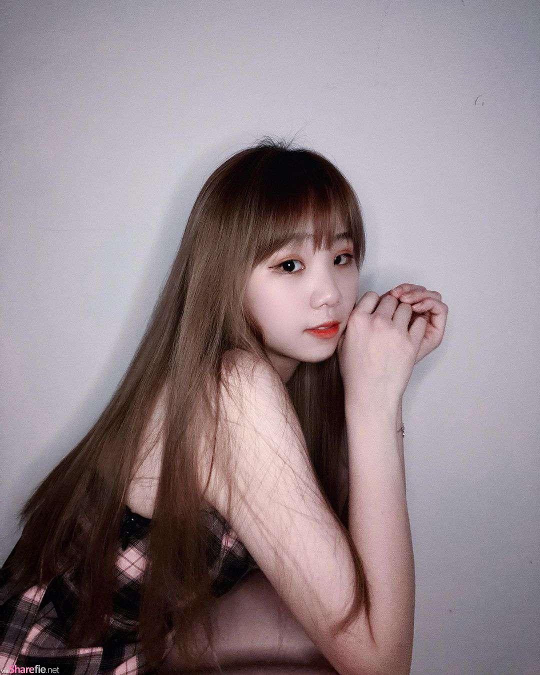 大馬正妹Siaw Woon,甜美可愛